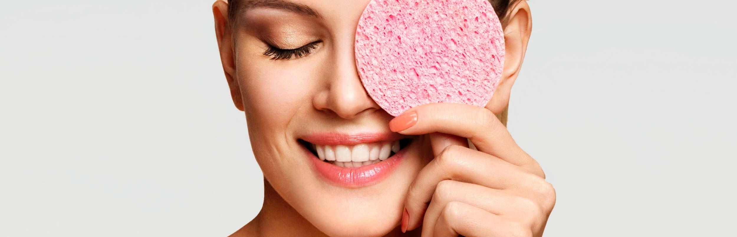 Rosazea behandeln mit ZO® Skin Health und ZO® Medical