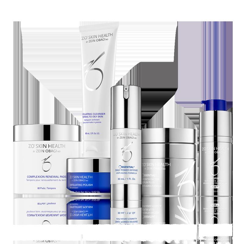 ZO® Skin Health & ZO® Medical Sortiment