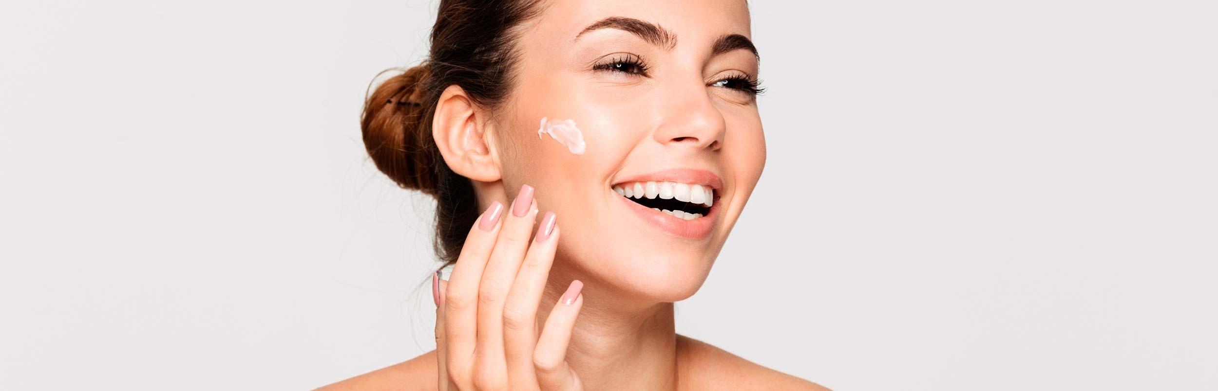 Trockene Haut – ZO® Skin Health Produkte