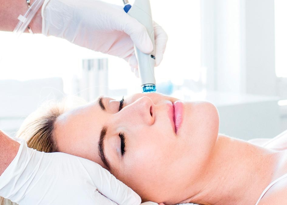 HydraFacial® Die ultimative Anti-Aging Wunderwaffe